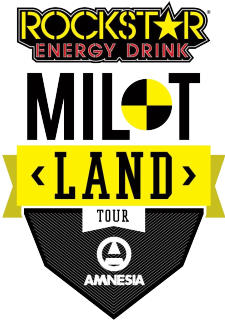 Rockstar Energy Milot Land Tour Simcoe, Ontario @ Norfolk County Fairgrounds | Simcoe | Ontario | Canada